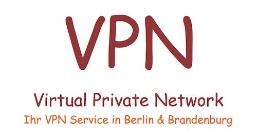 VPN Service Berlin