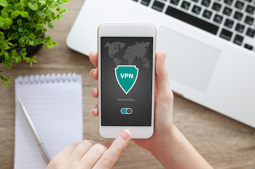 VPN Handy Berlin