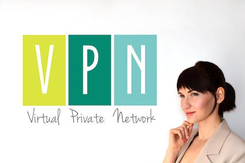 VPN Netzwerk einrichten Berlin