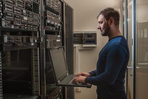 VPN Server einrichten Berlin