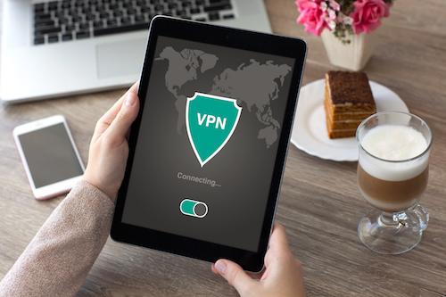 Vorteile von VPN